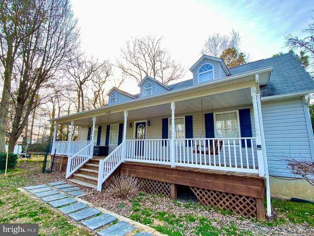 17651 Oriole Drive, COBB ISLAND, MD 20625 (#MDCH222950) :: The Maryland Group of Long & Foster Real Estate