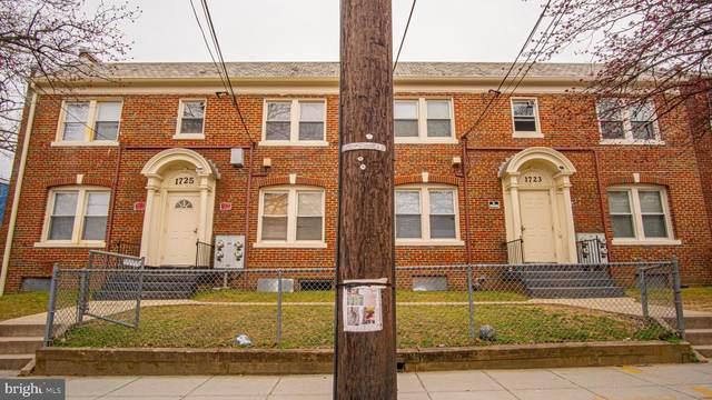 1725 Q Street SE, WASHINGTON, DC 20020 (#DCDC513542) :: The Matt Lenza Real Estate Team