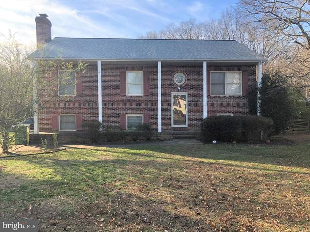 702 Shamrock Drive, FREDERICKSBURG, VA 22407 (#VASP229878) :: The MD Home Team
