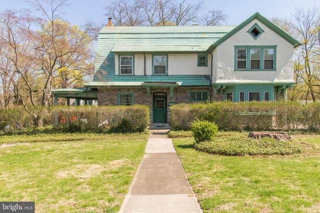 1523 Grove Avenue, JENKINTOWN, PA 19046 (#PAMC686680) :: Jason Freeby Group at Keller Williams Real Estate