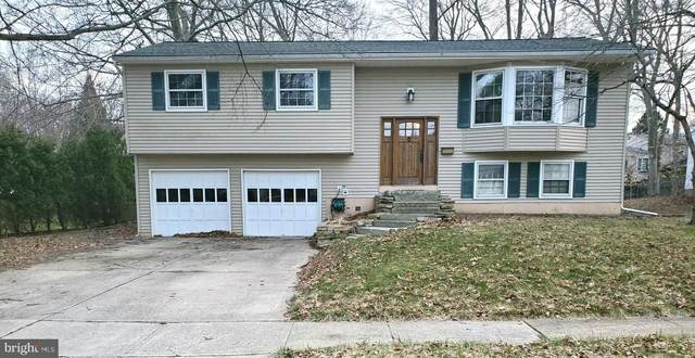 3 Clementon Way, TRENTON, NJ 08648 (#NJME309632) :: Linda Dale Real Estate Experts