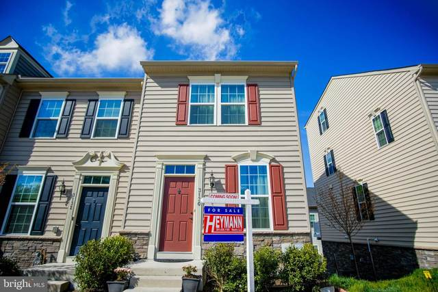 3130 Priscillas View, ELLICOTT CITY, MD 21043 (#MDHW291994) :: The Mike Coleman Team