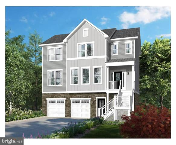 13112 Suncrest Avenue, CLARKSBURG, MD 20871 (#MDMC749720) :: Dart Homes