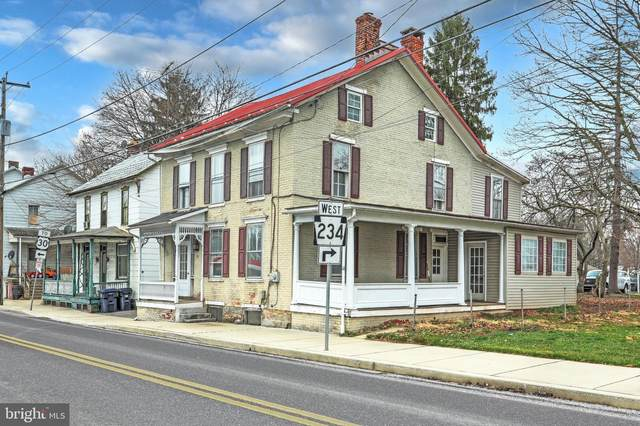 16 Main Street, ARENDTSVILLE, PA 17303 (#PAAD115400) :: The Joy Daniels Real Estate Group