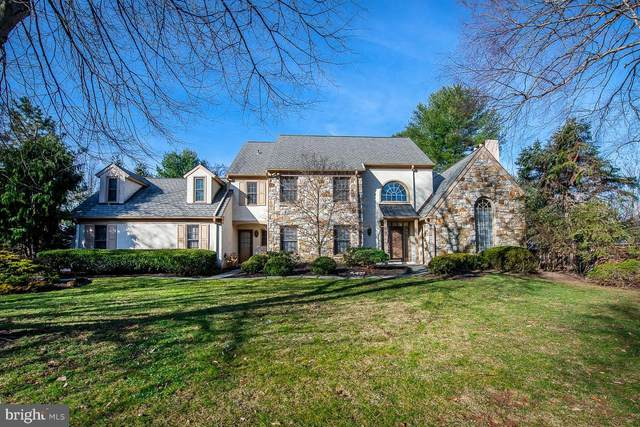 982 Derring Lane, BRYN MAWR, PA 19010 (#PAMC686688) :: Linda Dale Real Estate Experts