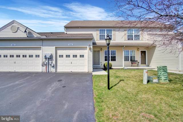 86 Cedarfield Drive, GETTYSBURG, PA 17325 (#PAAD115404) :: Realty ONE Group Unlimited