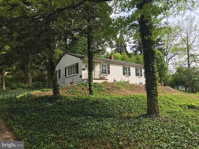 510 Myrtle Avenue, CHELTENHAM, PA 19012 (#PAMC686690) :: Colgan Real Estate