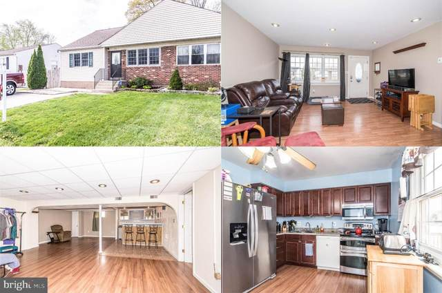 867 Turf Valley Drive, PASADENA, MD 21122 (#MDAA462728) :: Major Key Realty LLC