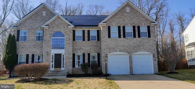 13608 Wood Ember Drive, UPPER MARLBORO, MD 20774 (#MDPG600804) :: Crossman & Co. Real Estate