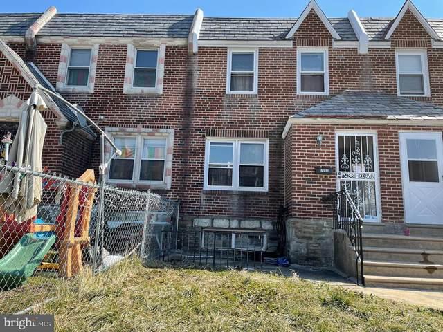 7231 Lynford Street, PHILADELPHIA, PA 19149 (#PAPH999346) :: Colgan Real Estate