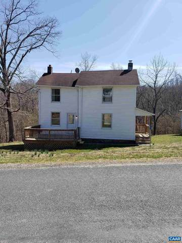 2163 Salem Rd, SCHUYLER, VA 22969 (#615113) :: Jacobs & Co. Real Estate