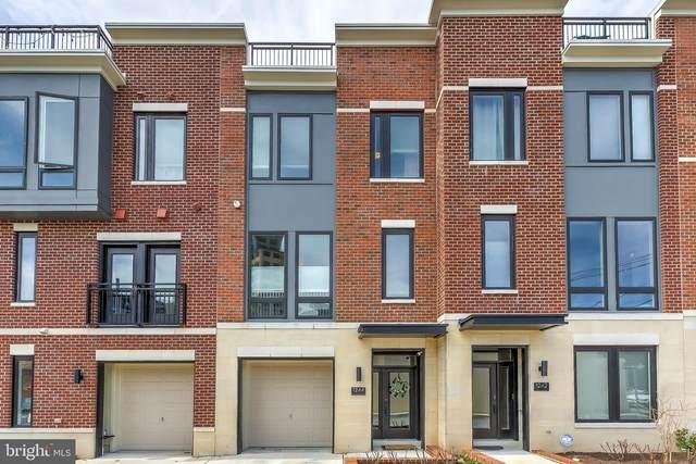 1244 Richardson Street, BALTIMORE, MD 21230 (#MDBA544232) :: Colgan Real Estate