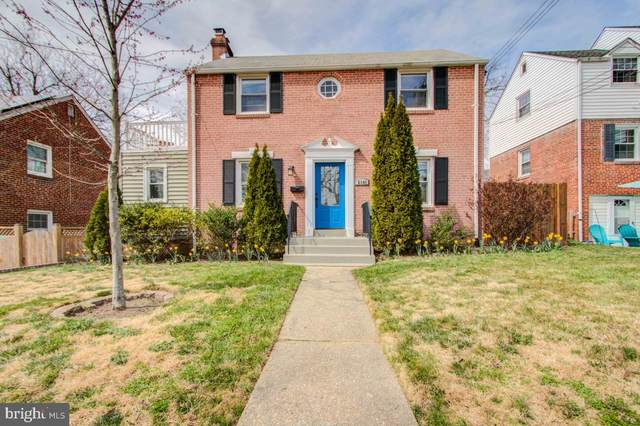 2808 64TH Avenue, CHEVERLY, MD 20785 (#MDPG600814) :: Realty One Group Performance