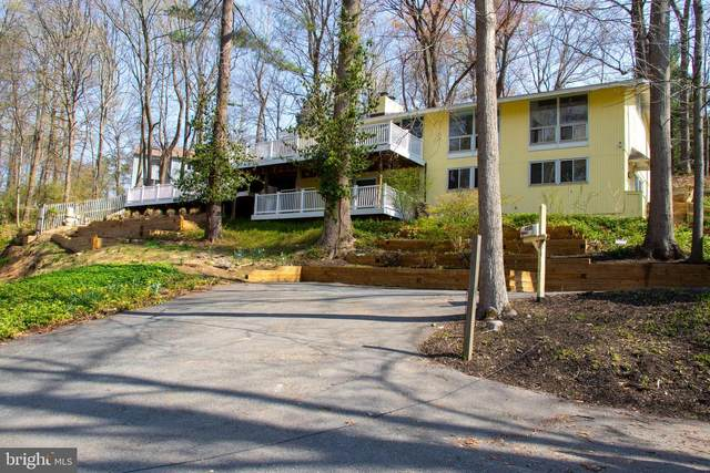 7730 Bells Mill Road, BETHESDA, MD 20817 (#MDMC749746) :: Speicher Group of Long & Foster Real Estate