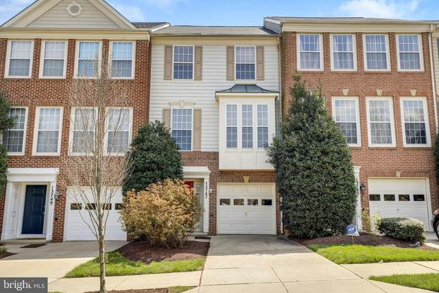 13747 Dunbar Terrace, GERMANTOWN, MD 20874 (#MDMC749748) :: Shawn Little Team of Garceau Realty