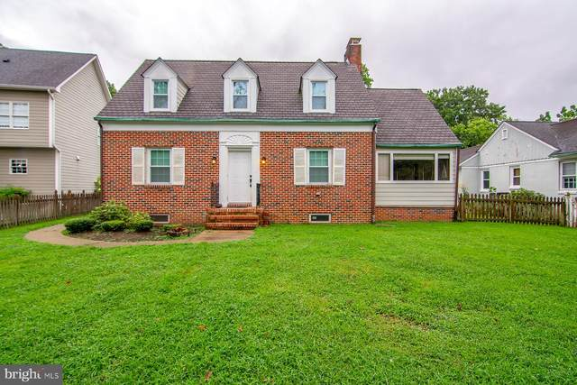 1916 Thomas Drive, ANNAPOLIS, MD 21409 (#MDAA462740) :: The Mike Coleman Team