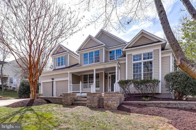 6613 Towering Oak Path, COLUMBIA, MD 21044 (#MDHW292002) :: SURE Sales Group