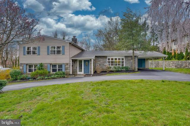 256 Tomkenn Road, WYNNEWOOD, PA 19096 (#PAMC686704) :: Linda Dale Real Estate Experts
