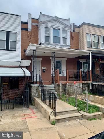 930 S 55TH Street, PHILADELPHIA, PA 19143 (#PAPH999368) :: Linda Dale Real Estate Experts