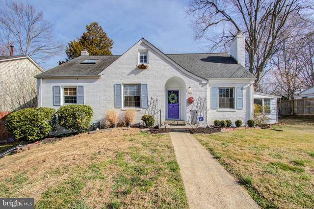 10802 Lorain Avenue, SILVER SPRING, MD 20901 (#MDMC749754) :: Berkshire Hathaway HomeServices McNelis Group Properties