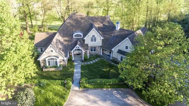439 Dreshertown Road, FORT WASHINGTON, PA 19034 (#PAMC686706) :: Jason Freeby Group at Keller Williams Real Estate
