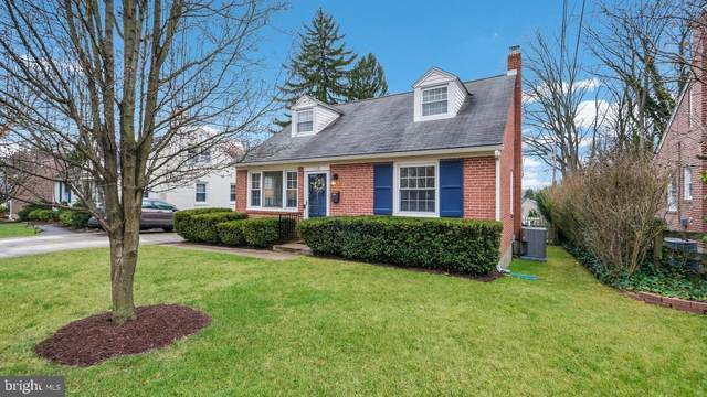 112 Hillview Drive, SPRINGFIELD, PA 19064 (#PADE542020) :: Linda Dale Real Estate Experts