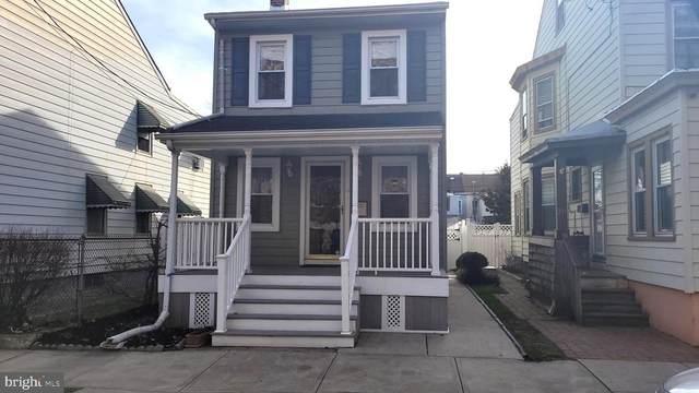 235 William Street, TRENTON, NJ 08610 (#NJME309640) :: Ramus Realty Group