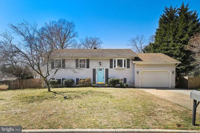 3754 Patuxent Crossover Road, DAVIDSONVILLE, MD 21035 (#MDAA462752) :: The Riffle Group of Keller Williams Select Realtors