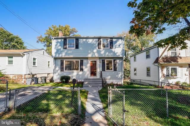 5312 Taylor Street, BLADENSBURG, MD 20710 (#MDPG600820) :: SURE Sales Group