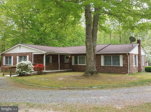46501 Cooper Creek Lane, DRAYDEN, MD 20630 (#MDSM175208) :: Great Falls Great Homes
