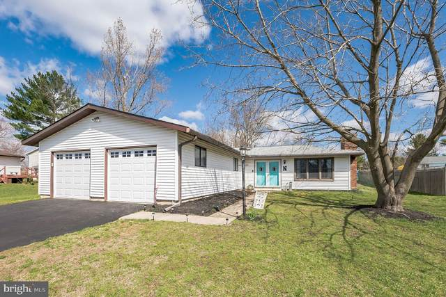 29 Northumberland Drive, MOUNT HOLLY, NJ 08060 (#NJBL393874) :: Holloway Real Estate Group