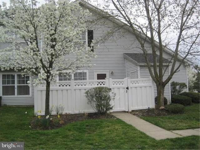 16 Caraway Court, THOROFARE, NJ 08086 (MLS #NJGL272946) :: Maryland Shore Living | Benson & Mangold Real Estate