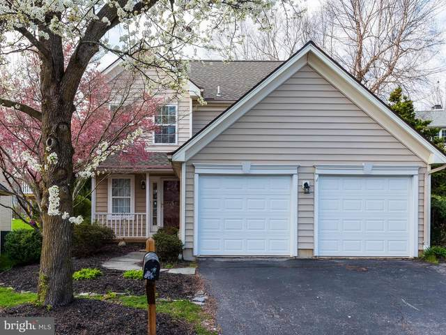 18 Blue Heron Lane, DOWNINGTOWN, PA 19335 (#PACT531942) :: The Dailey Group