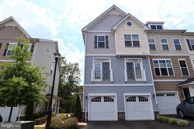 1607 Renate Drive, WOODBRIDGE, VA 22192 (#VAPW517852) :: SURE Sales Group