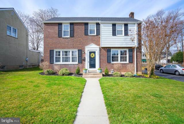 225 Pinehurst Road, WILMINGTON, DE 19803 (#DENC523036) :: Linda Dale Real Estate Experts