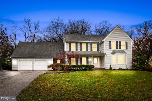 3 N Shaffer Drive, NEW FREEDOM, PA 17349 (#PAYK155098) :: CENTURY 21 Home Advisors