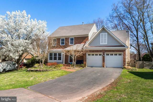 13216 Ladybank Lane, HERNDON, VA 20171 (#VAFX1188456) :: Debbie Dogrul Associates - Long and Foster Real Estate
