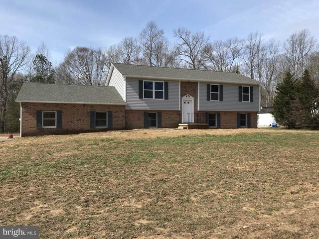 26367 Tin Top School Road, MECHANICSVILLE, MD 20659 (#MDSM175210) :: SURE Sales Group