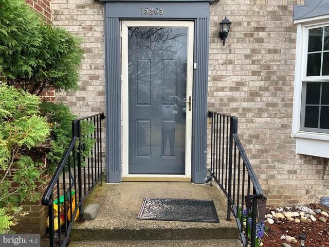 15265 Waterwheel Terrace, WOODBRIDGE, VA 22191 (#VAPW517856) :: Network Realty Group