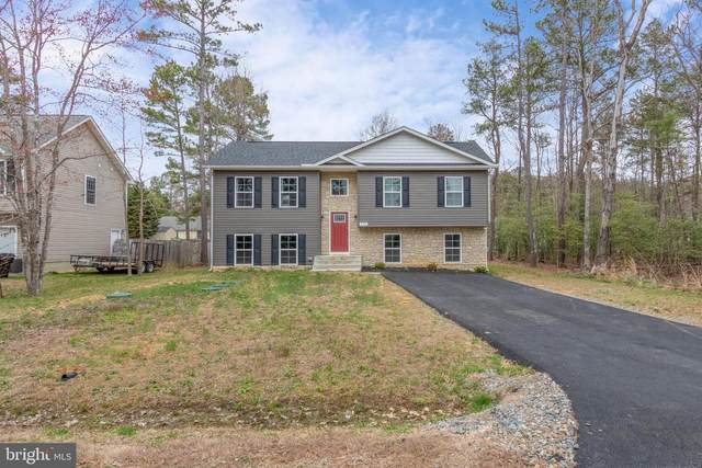 176 American Drive, RUTHER GLEN, VA 22546 (#VACV123822) :: Advance Realty Bel Air, Inc