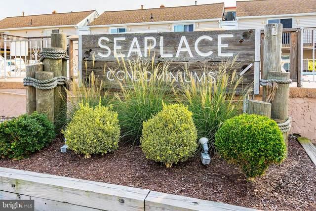 20 E Amber Street E5, BEACH HAVEN, NJ 08008 (#NJOC408248) :: Sunrise Home Sales Team of Mackintosh Inc Realtors