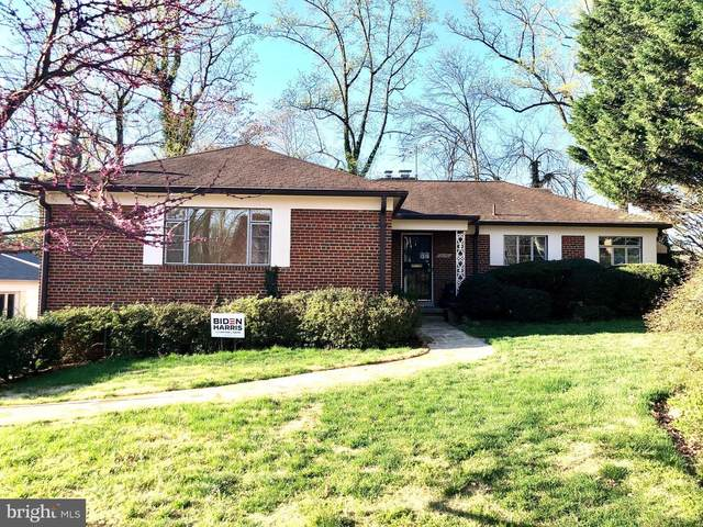 3016 Chestnut Street NW, WASHINGTON, DC 20015 (#DCDC513602) :: VSells & Associates of Compass