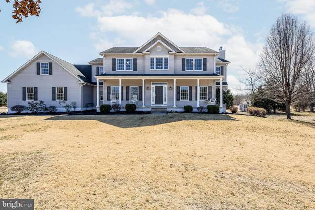 1249 Chew Road, WATERFORD WORKS, NJ 08089 (#NJCD415820) :: RE/MAX Main Line