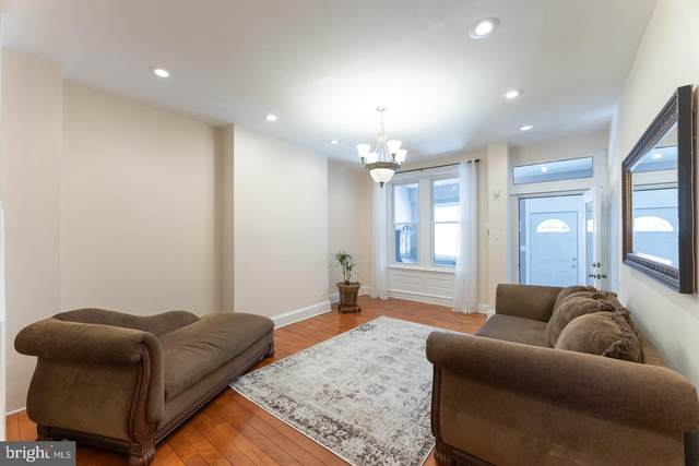1634 N 6TH Street, PHILADELPHIA, PA 19122 (#PAPH999466) :: Linda Dale Real Estate Experts