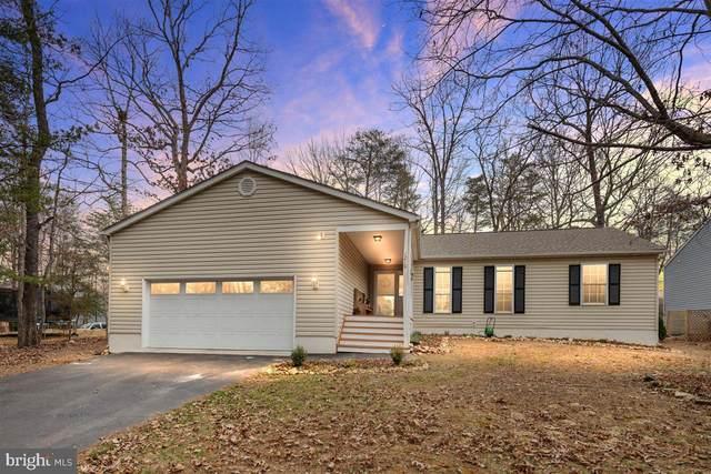 1210 Confederate Drive, LOCUST GROVE, VA 22508 (#VAOR138780) :: Crossman & Co. Real Estate