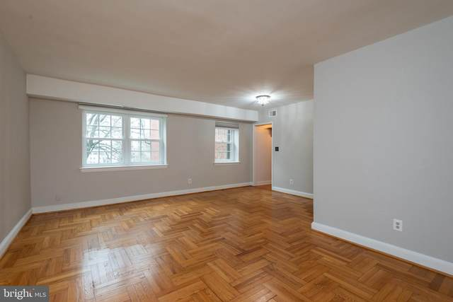 1311 N Ode Street #604, ARLINGTON, VA 22209 (#VAAR178486) :: Bruce & Tanya and Associates