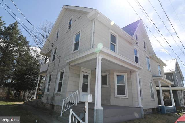 213 Walnut Street, WAYNESBORO, PA 17268 (#PAFL178744) :: Realty ONE Group Unlimited