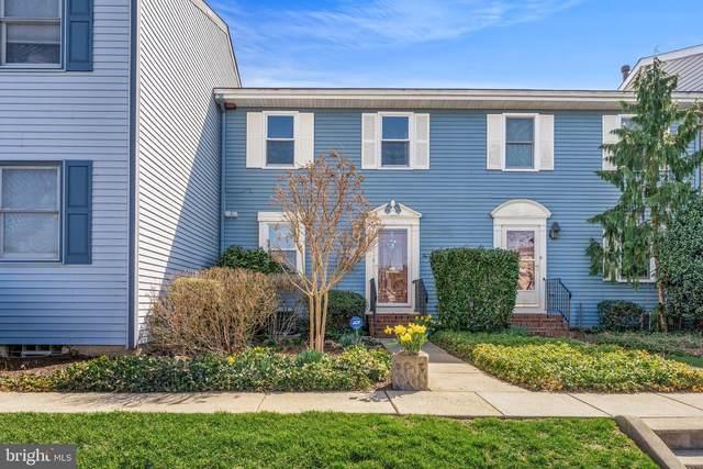 635 E Main Street #2, MOORESTOWN, NJ 08057 (#NJBL393886) :: Holloway Real Estate Group