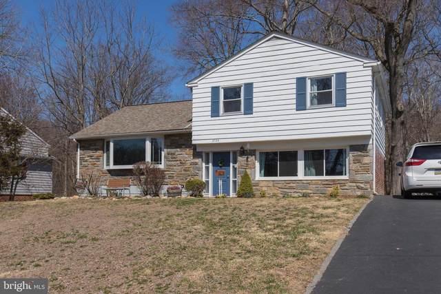 2534 Parke Lane, BROOMALL, PA 19008 (MLS #PADE542050) :: Kiliszek Real Estate Experts