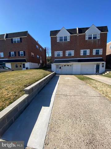 15168 Endicott Street, PHILADELPHIA, PA 19116 (#PAPH999506) :: Ramus Realty Group